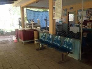 Unidad Communitaria de Salud Familiar (UCSF) El Zapote